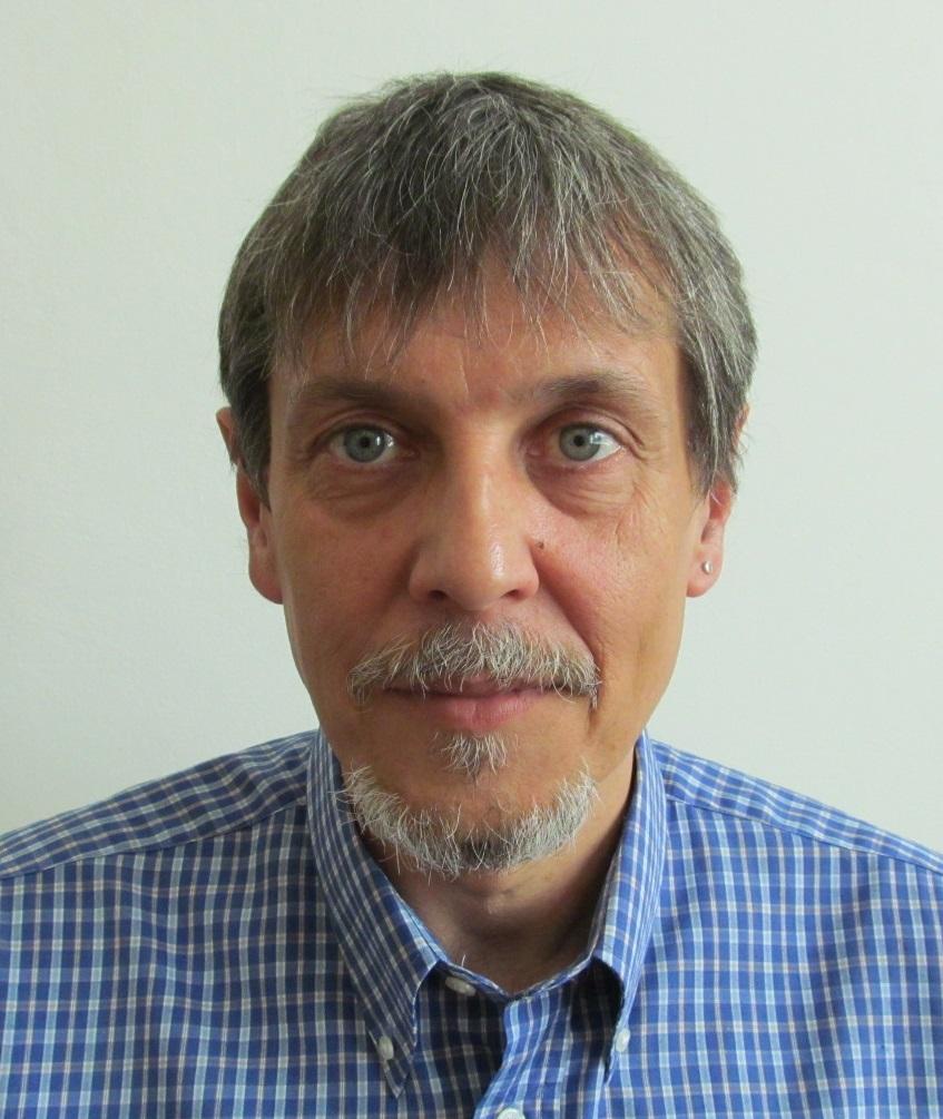 Ing. Ludvík Filip