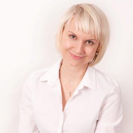 foto lektora Olga Lošťáková