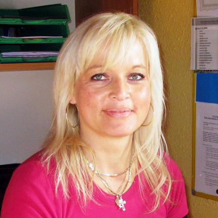 Dagmar Koblasová