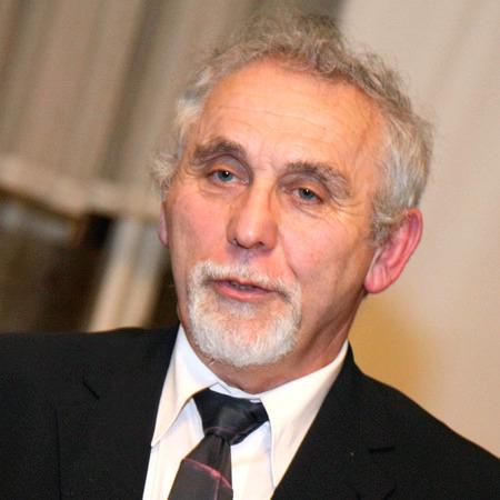 PhDr. František Kučera