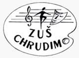 Logo - Základní umělecká škola Chrudim